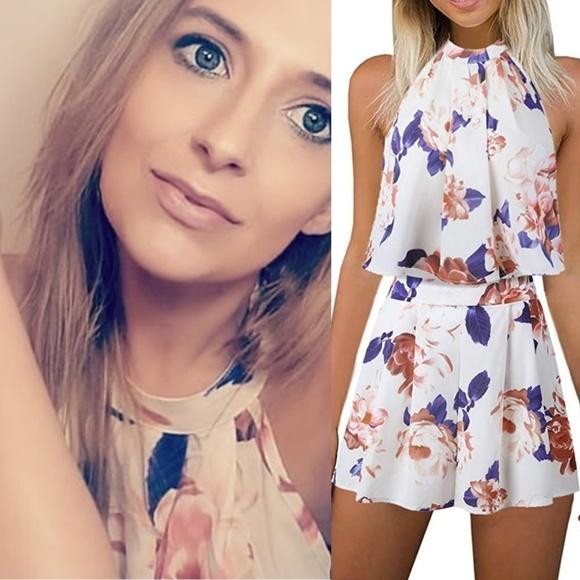 Dresses & Skirts - 🌺 2 Peice Skort Set 🌺
